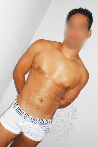 Gabriel Boys  PALERMO 3343887268
